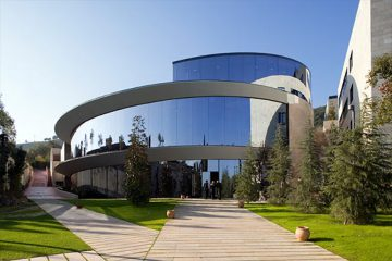 bebs - Barcelona Executive Business School