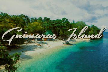 Đảo Guimaras – Thiên đường xanh của Philippines