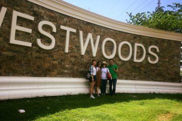 westwoods