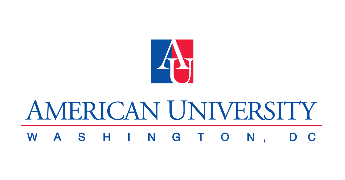 american-university-logo