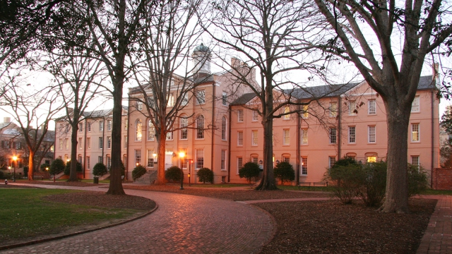 university-of-south-carolinahorseshoe