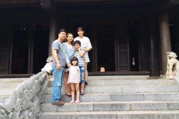 Kim Ngân – Cô gái miền sông nước Cần Thơ giành visa du học Mỹ