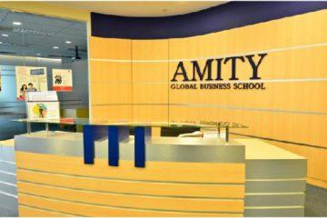 Học bổng lên tới 50% từ Học viện Quốc tế Amity (Singapore)