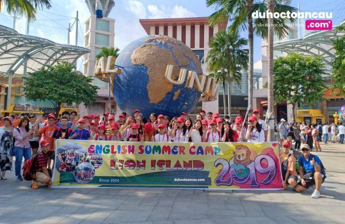 Du học hè Tết 2019 Lion Island Singapore - món quà Tết ý nghĩa cho con