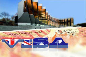 Kinh nghiệm chuẩn bị giấy tờ và phỏng vấn xin visa du học Úc