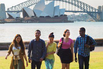 Thay đổi trong chính sách visa Úc: Những điều không thể không biết!