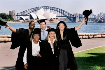 Các quy trình và thủ tục du học thạc sỹ tại Úc