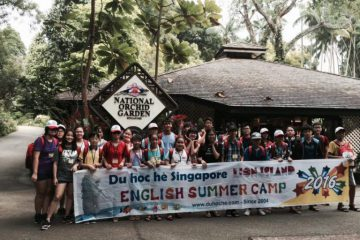 """Du học hè Singapore và Philippines: Xu hướng """"hot"""" năm 2018"""