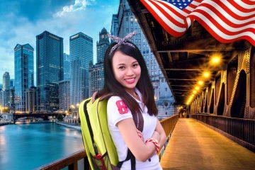 Chi phí du học cấp 3 tại Mỹ: Đa dạng lựa chọn dành cho học sinh