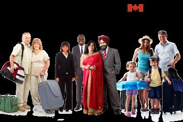 Định cư tại Canada theo con đường du học: Tại sao không?