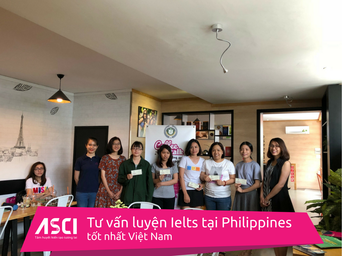 coffee-talk-du-hoc-tieng-anh-tai-philinter-philippines-2
