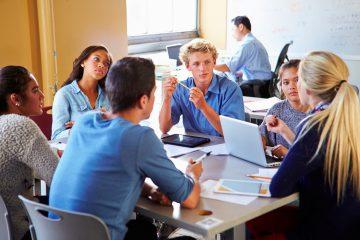 Hồ sơ du học Mỹ bậc Trung học phổ thông cần chuẩn bị ra sao?