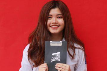 Phạm Thảo – Cô bạn Amser xinh đẹp chinh phục thành công visa Canada