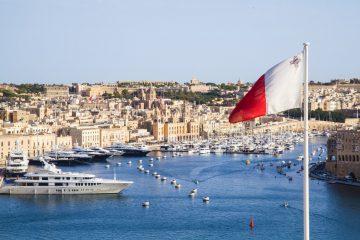 Hồ sơ du học Malta: Tấm vé chạm đến tấm visa Schengen diệu kỳ
