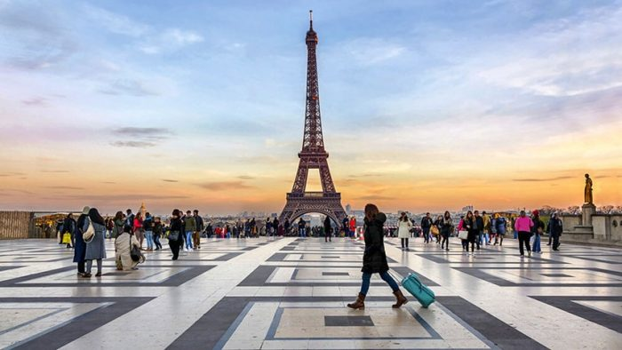 Những điều kiện tiên quyết bạn cần khi du học tại Pháp
