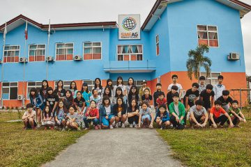 Du học hè Philippines 2019 chất lượng tốt nhất tại học viện SMEAG