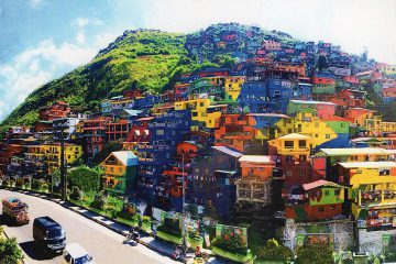 Du học tiếng Anh tại thành phố mùa hè thơ mộng Baguio – Philippines