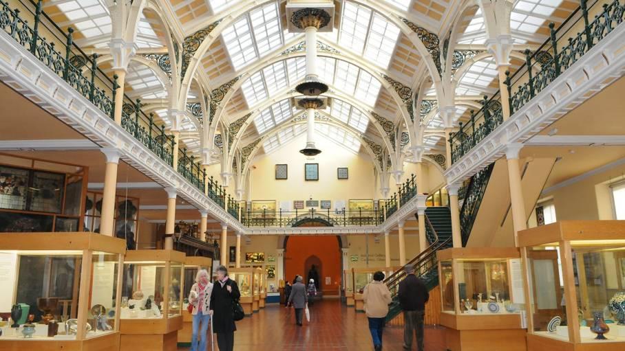 Viện Bảo Tàng Nghệ Thuật Birmingham