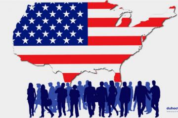 Khi phỏng vấn xin visa Mỹ, luôn thể hiện thái độ nghiêm túc, lịch sự với tất cả mọi người.