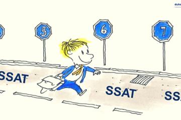 Bài thi SSAT là gì?