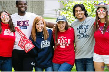 Cập nhật học bổng du học Canada lên đến $20,000 tại Brock University