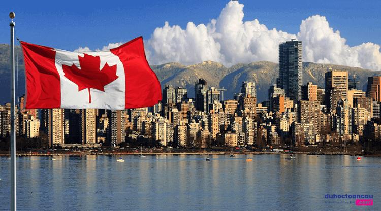 Canada hiện là điểm đến số 1 về du học – làm việc – định cư cho sinh viên Việt Nam