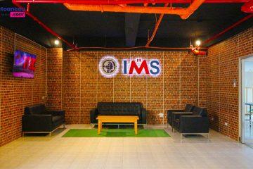 Chào đón Trường Anh ngữ IMS đến với Ngày hội du học Philippines số 1 Việt Nam