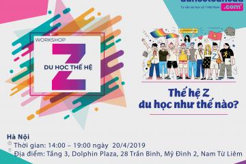 workshop du hoc the he Z