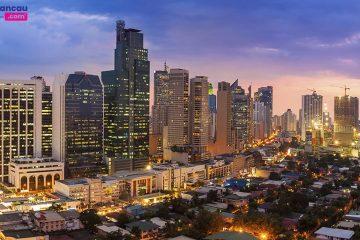 chuong trinh ESL tai Philippines