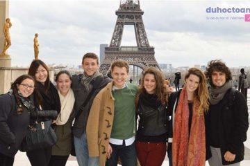 Cách lựa chọn trường dự bị tiếng Pháp