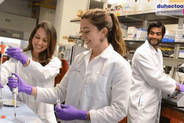 Kỹ thuật y sinh tại Mỹ – ngành học đi đôi với sự phát triển mạnh mẽ về công nghệ