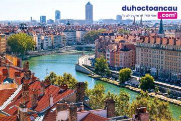 Mọi thông tin về dự bị tiếng tại thành phố ánh sáng Lyon Pháp 2019