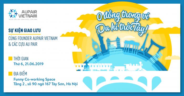 aupair vietnam