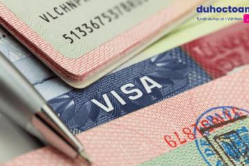 """Những """"ca"""" phỏng vấn Visa Mỹ điển hình"""