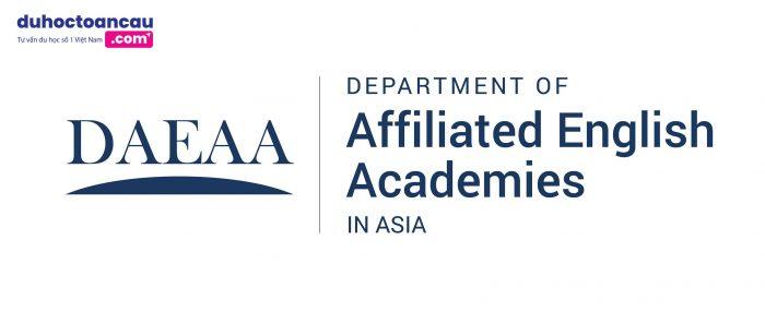 Hiệp hội anh ngữ Châu Á DAEAA