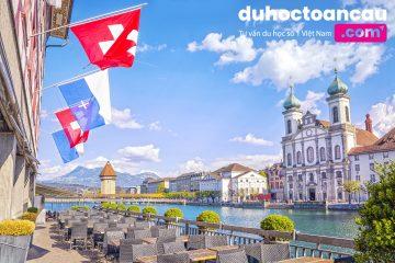 Thụy Sĩ – Nền giáo dục đặc biệt