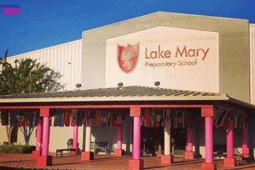 Du học THPT Nội trú Mỹ tại Lake Mary Preparatory School