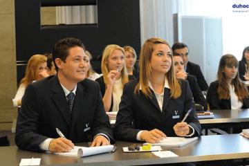 Chương trình đào tạo Quản lý khách sạn chuyên nghiệp tại Mỹ