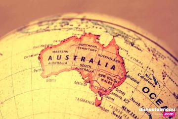 Hệ thống thang điểm định cư Úc