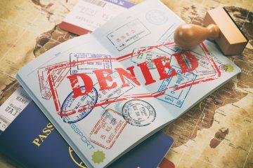 Việt Nam đạt tỷ lệ rớt Visa Canada cao ngất ngưởng trong năm 2019