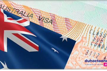 7 bước tự đăng kí Visa tạm trú sau tốt nghiệp tại Úc