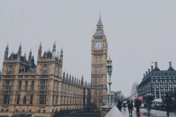 Du học hè Anh Quốc 2020