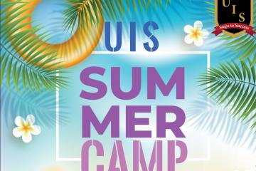 Trại hè Canada UIS 2020