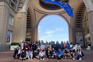 Du Học Hè Mỹ VICTORY 2020- Bước đệm du học tương lai